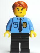 7498 Polizist IV
