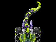 9445 L'attaque du buggy Fangpyre 4