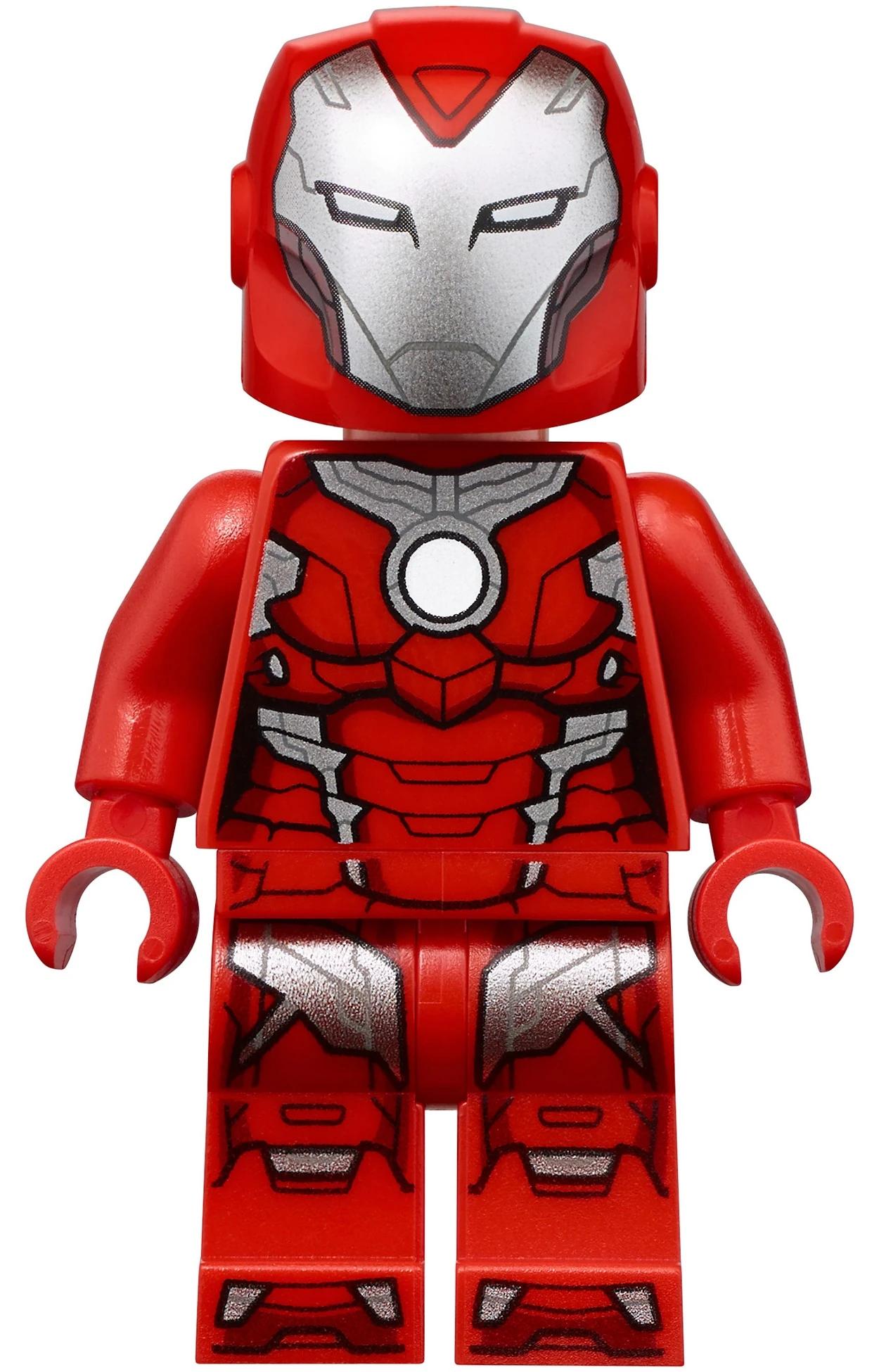 Rescue (Marvel)