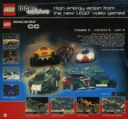 Large UK June - December Racers CC 2