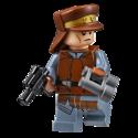 Officier de sécurité Naboo