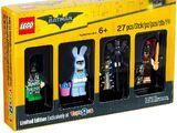 5004939 The LEGO Batman Movie Minifigure Collection