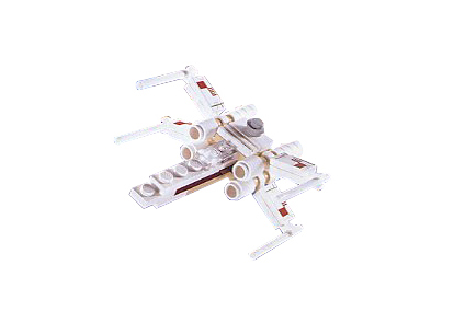 6963 X-wing Fighter