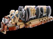 75086 Transport de droïdes de combat 2