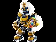 76141 Le robot de Thanos 3