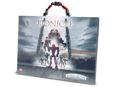 851056 BIONICLE Carry Case