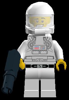 Astro Hank