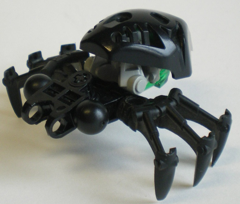 Black Fikou
