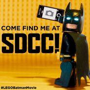 Vignette Batman Movie 2