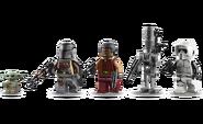 75292 Minifigures