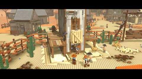 LA GRAN AVENTURA LEGO - Episodio 3 - TNT EVERYWHERE !