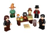 40500 Wizarding World Minifigure Accessory Set