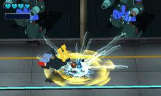LEGO Ninjago Nindroids 8