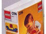 074 Pre-School Set