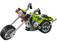 31018 Le chopper 2