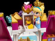 43193 Les aventures d'Ariel, Belle, Cendrillon et Tiana dans un livre de contes 10