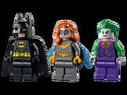 76180 Batman contre le Joker Course-poursuite en Batmobile 6