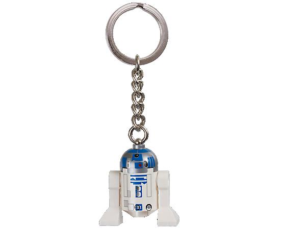 850634 Porte-clés R2-D2