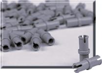 970012 Gray Connector Peg