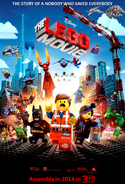 Disney The LEGO Movie