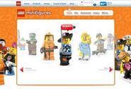 Homepageminifigures