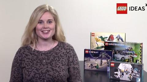LEGO Ideas Second 2014 Review Results Announcing LEGO Ideas 011 and 012
