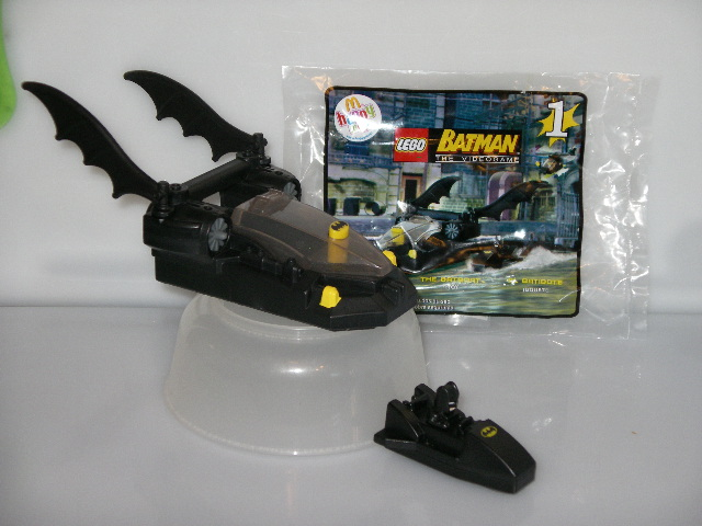 McDBat1 The Batboat