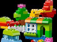 10555 Baril de briques 2