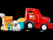10950 Le tracteur et les animaux 5