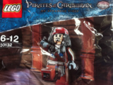 30132 Captain Jack Sparrow