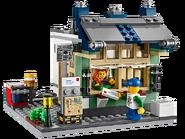 31036 Le magasin de jouets et l'épicerie 3