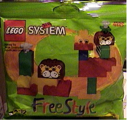 4129 Trial Size Bag