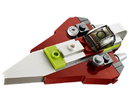 75006 Jedi Starfighter & Kamino 4