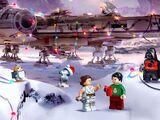 75279 Le calendrier de l'Avent Star Wars