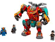 76194 L'armure sakaarienne d'Iron Man de Tony Stark