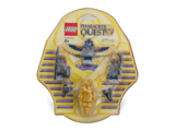 853176 Pharaoh's Quest Battle Pack