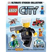 City Ultimate Sticker Collection