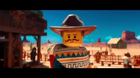 La Grande Aventure LEGO Girl's Power