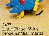 2622 Little Plane