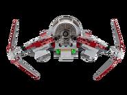 75135 Obi-Wan's Jedi Interceptor 5