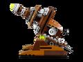 9491 Geonosian Cannon 3
