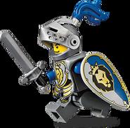 Lion knight7