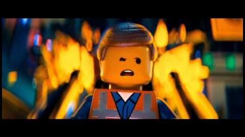 Official LEGO trailer - Moments Worth Paying For @ FindAnyFilm