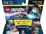 71228 Ghostbusters Level Pack