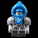 Robot écuyer de Clay-70351