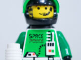 Space Police II Officer
