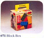 071 Block Box
