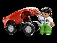 5793 La voiture du docteur 3