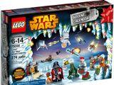 Review:75056 LEGO Star Wars Advent Calendar