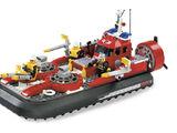 Fire Hovercraft 7944
